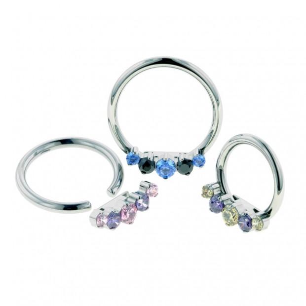 Элемент для кольца